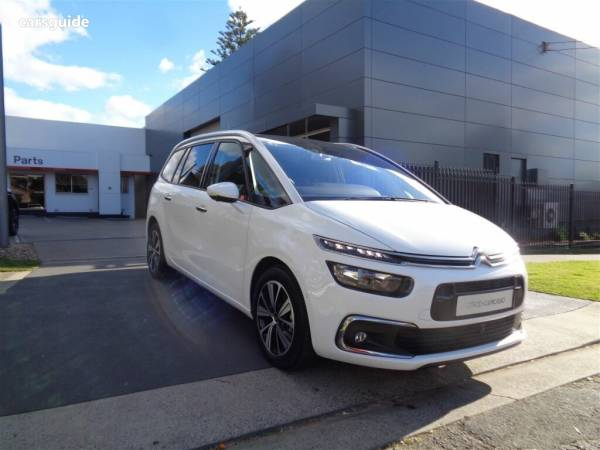 Citroen Grand C4 People Mover for Sale ROSELANDS 2196, NSW