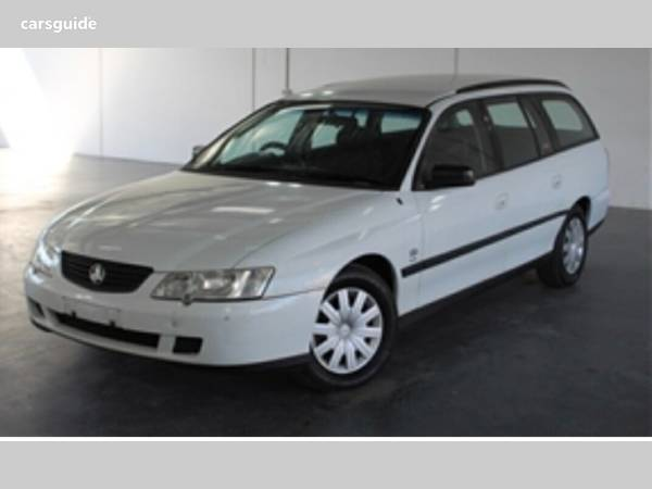 Holden Commodore Vy Station Wagon for Sale | carsguide