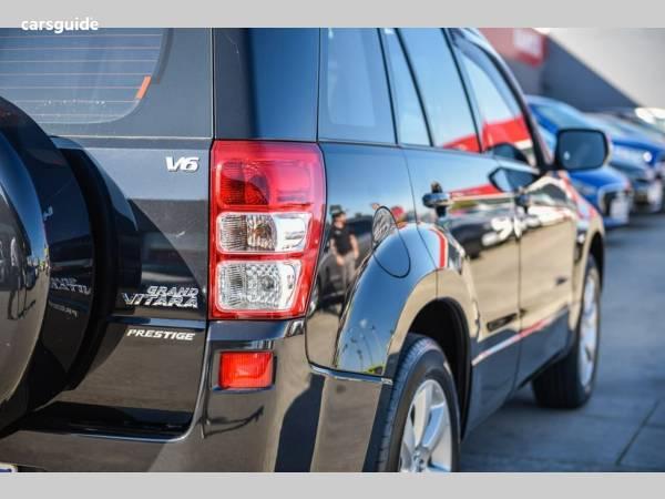 Suzuki Grand Vitara for Sale Perth WA | carsguide
