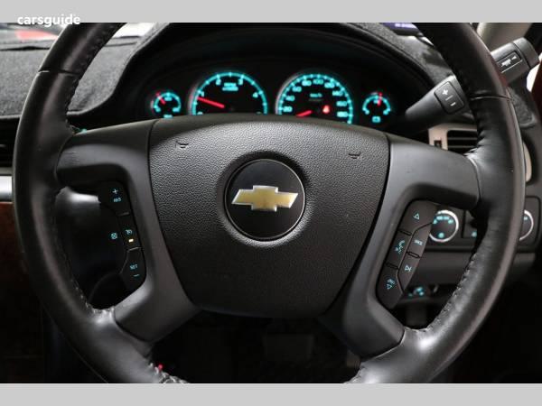 Chevrolet Silverado for Sale Perth WA | carsguide
