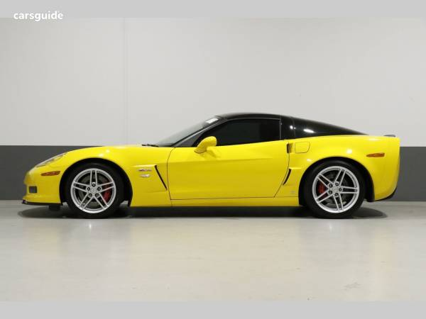 Chevrolet Corvette for Sale | carsguide