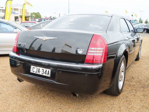 Chrysler for Sale Sydney NSW | carsguide