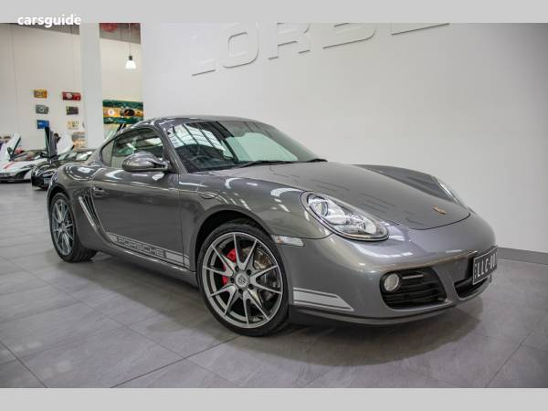 2010 Porsche Cayman For Sale 59 990 Manual Coupe Carsguide
