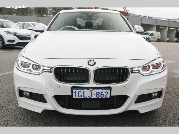 Bmw 3 Series Sedan for Sale | carsguide