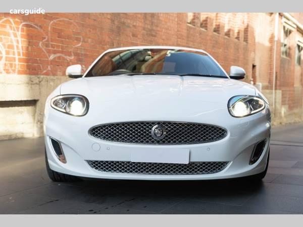 Jaguar Xk for Sale | carsguide