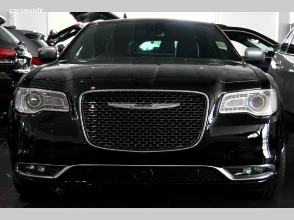 Chrysler for Sale | carsguide