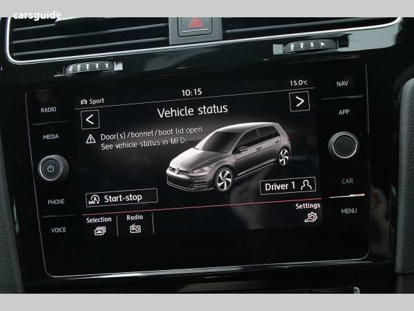 Volkswagen Golf Hatchback for Sale LISMORE 2480, NSW   carsguide