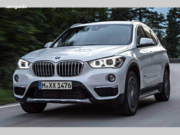 New Bmw X1 For Sale Carsguide