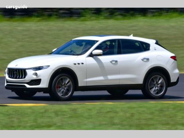 Maserati Levante For Sale >> New Maserati Levante For Sale Carsguide
