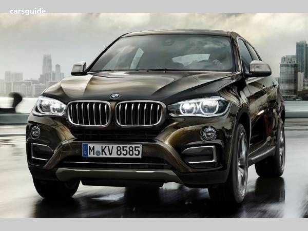 New Bmw X6 For Sale Carsguide