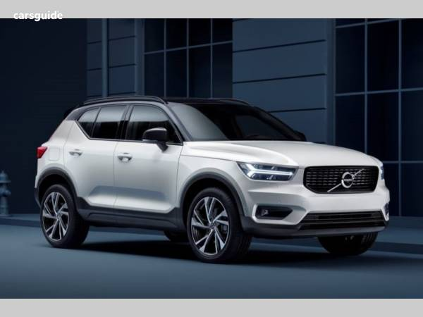 New Volvo Xc40 For Sale Carsguide
