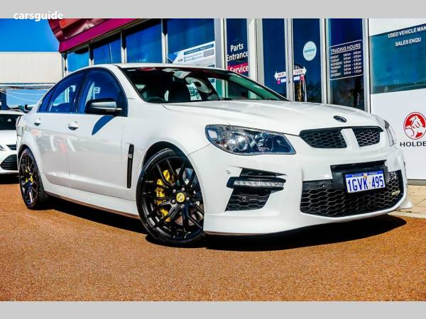 Hsv Gts Sedan for Sale WANGARA 6065, WA | carsguide