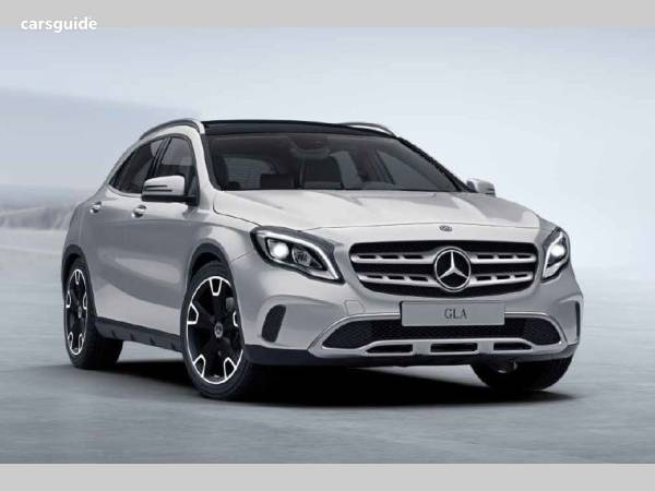 New Mercedes-Benz GLA for Sale | carsguide