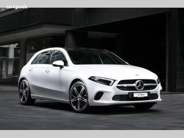 New Mercedes Benz A250 For Sale Carsguide