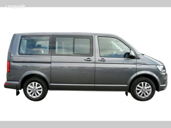 Volkswagen Multivan for Sale   carsguide