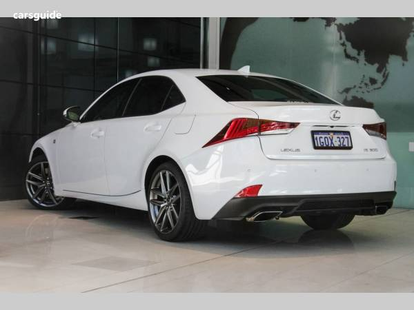 Lexus Is300 Sedan for Sale with Turbo | carsguide