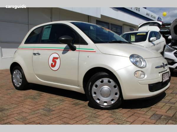 2013 Fiat 500 POP For Sale $8,790 Manual Hatchback | carsguide