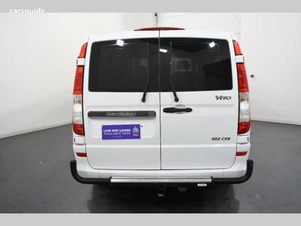 Mercedes-benz Vito for Sale Melbourne VIC | carsguide