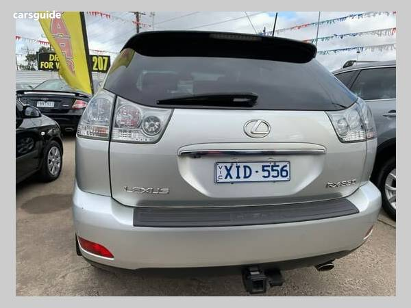 Lexus Rx330 for Sale | carsguide