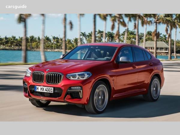 New Bmw X4 For Sale Carsguide