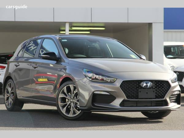 2019 Hyundai I30 Premium For Sale $32,790 Automatic Hatchback