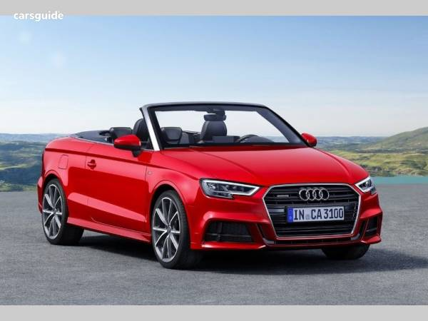 New Audi A3 for Sale | carsguide