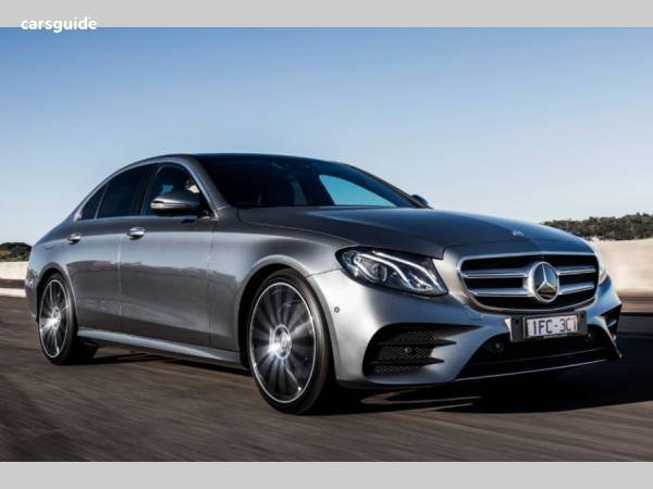 Mercedes-benz Sedan for Sale | carsguide