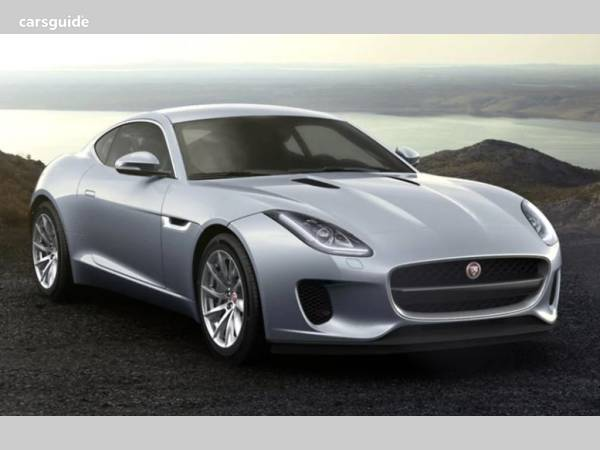 2019 Jaguar F Type 2 0 Standard Rwd 221kw For Sale 113 842