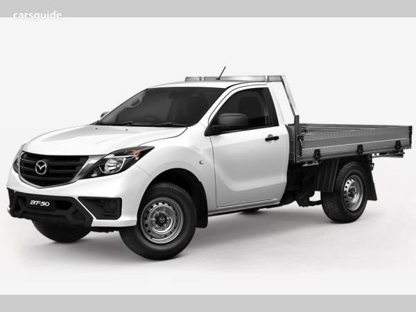 New Mazda BT-50 for Sale   carsguide
