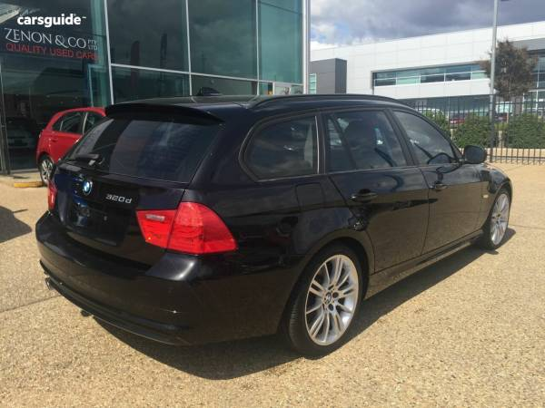 Bmw 320d Station Wagon For Sale Carsguide