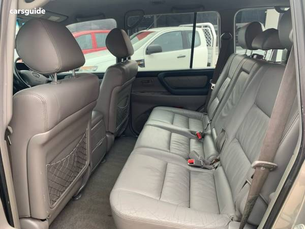 Toyota Landcruiser for Sale Melbourne VIC | carsguide