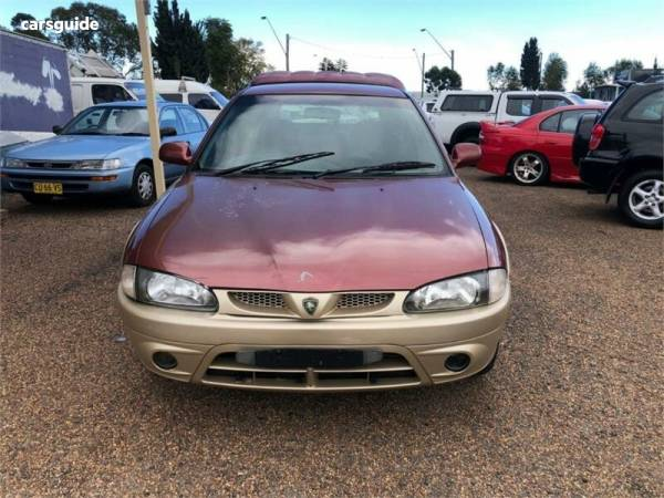 Proton Jumbuck for Sale Adelaide SA | carsguide
