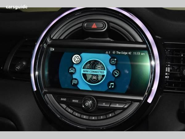 Mini Cooper Hatchback for Sale STRATHFIELD 2135, NSW | carsguide