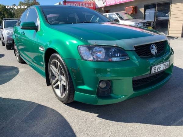Holden Commodore for Sale Newcastle NSW   carsguide