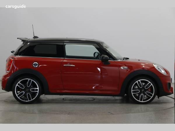 Verwonderlijk Mini Cooper Hatchback for Sale | carsguide UR-42