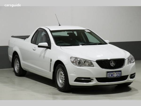 Holden Commodore Vf Ute for Sale | carsguide