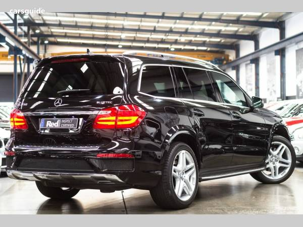 Mercedes-benz Gl350 for Sale | carsguide