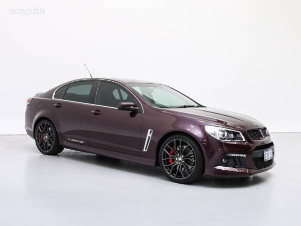 Hsv Clubsport for Sale   carsguide