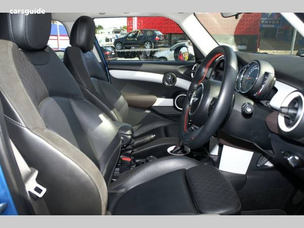 Mini Cooper Hatchback for Sale Capalaba 4157, QLD | carsguide
