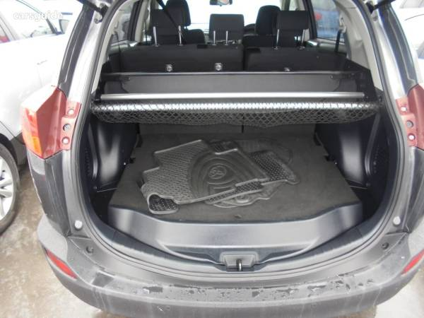Toyota Rav4 SUV for Sale BALLARAT 3350, VIC   carsguide