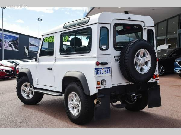 Land Rover Defender for Sale | carsguide