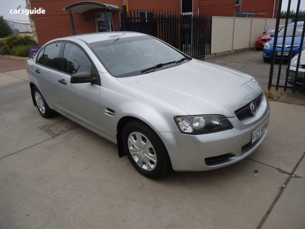 Holden Commodore LPG for Sale | carsguide