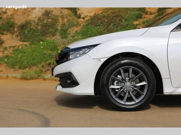 Honda Civic for Sale Victoria   carsguide
