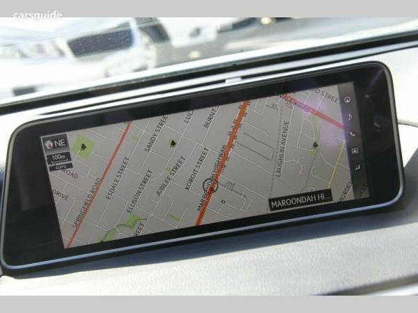 Lexus for Sale Melbourne VIC   carsguide