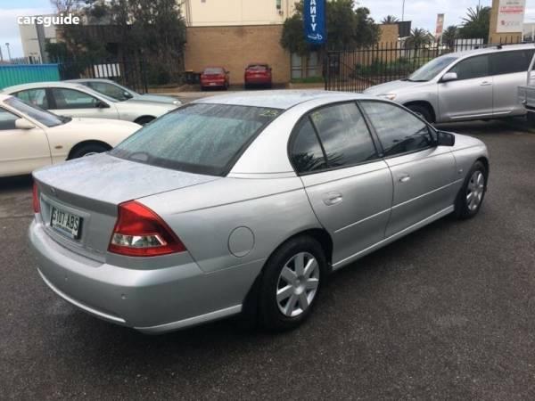 Holden Commodore Sedan for Sale CHRISTIES BEACH 5165, SA
