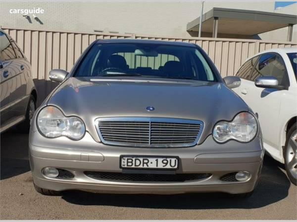 Mercedes-benz C-class for Sale Sydney NSW | carsguide