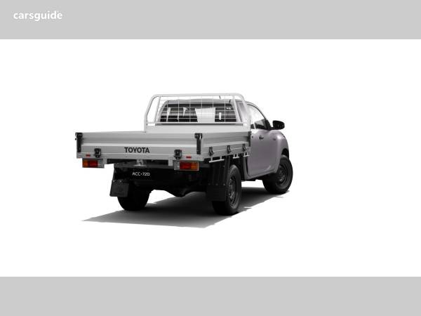 Toyota Hilux for Sale | carsguide