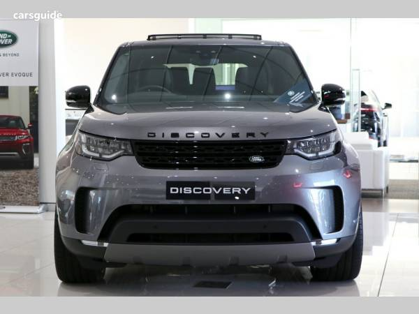 Land Rover Discovery for Sale | carsguide