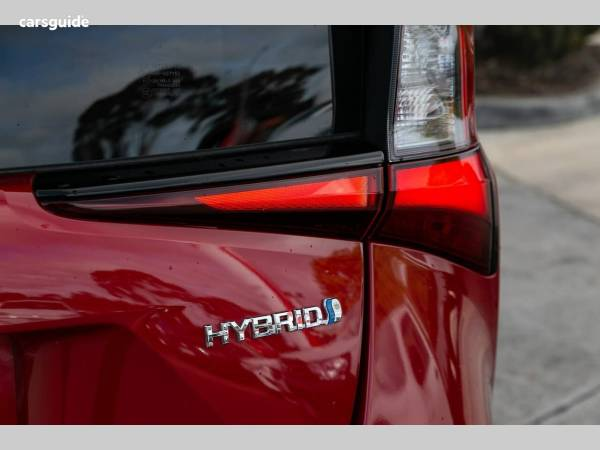 Toyota Prius for Sale Melbourne VIC   carsguide
