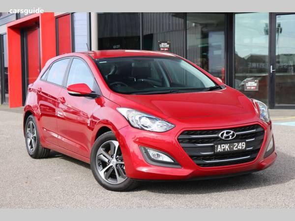 Hyundai I30 Hatchback for Sale CRANBOURNE 3977, VIC | carsguide